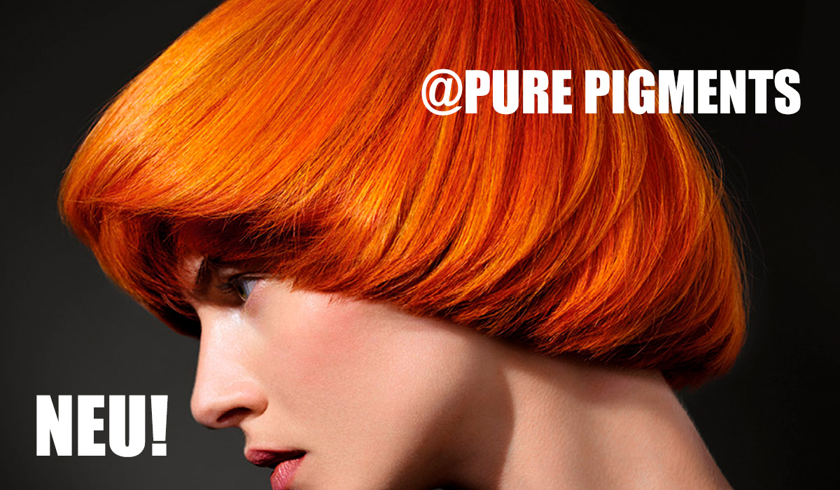 PURE PIGMENTS® - Goldwell